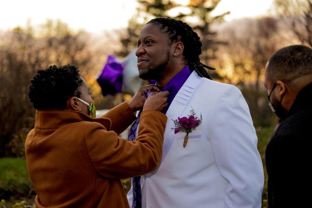 Wedding Photography - West Hartford 2020
