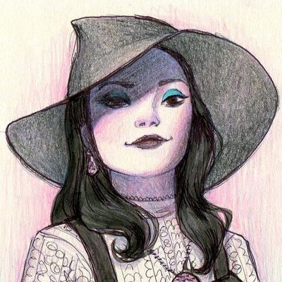 Avatar for Nat Evans Illustrations