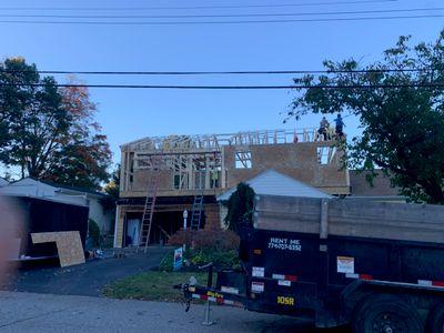 Avatar for United sa construction inc