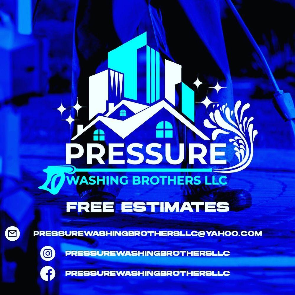 Pressure Washing Brothers LLC