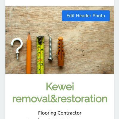 Avatar for Kewei Removal&Restoration LLC