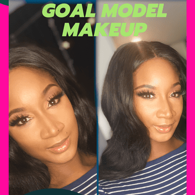 Avatar for GOAL Model Makeup