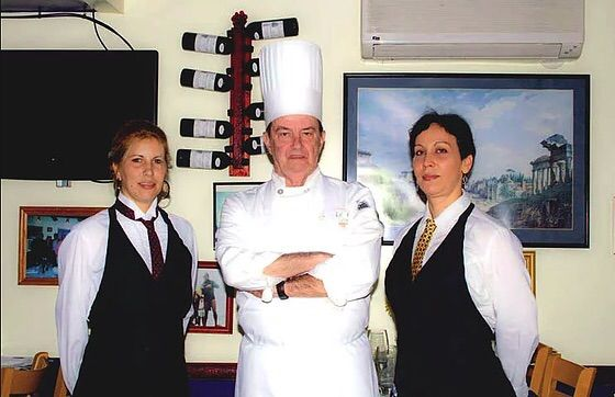 Ludo Italian Catering