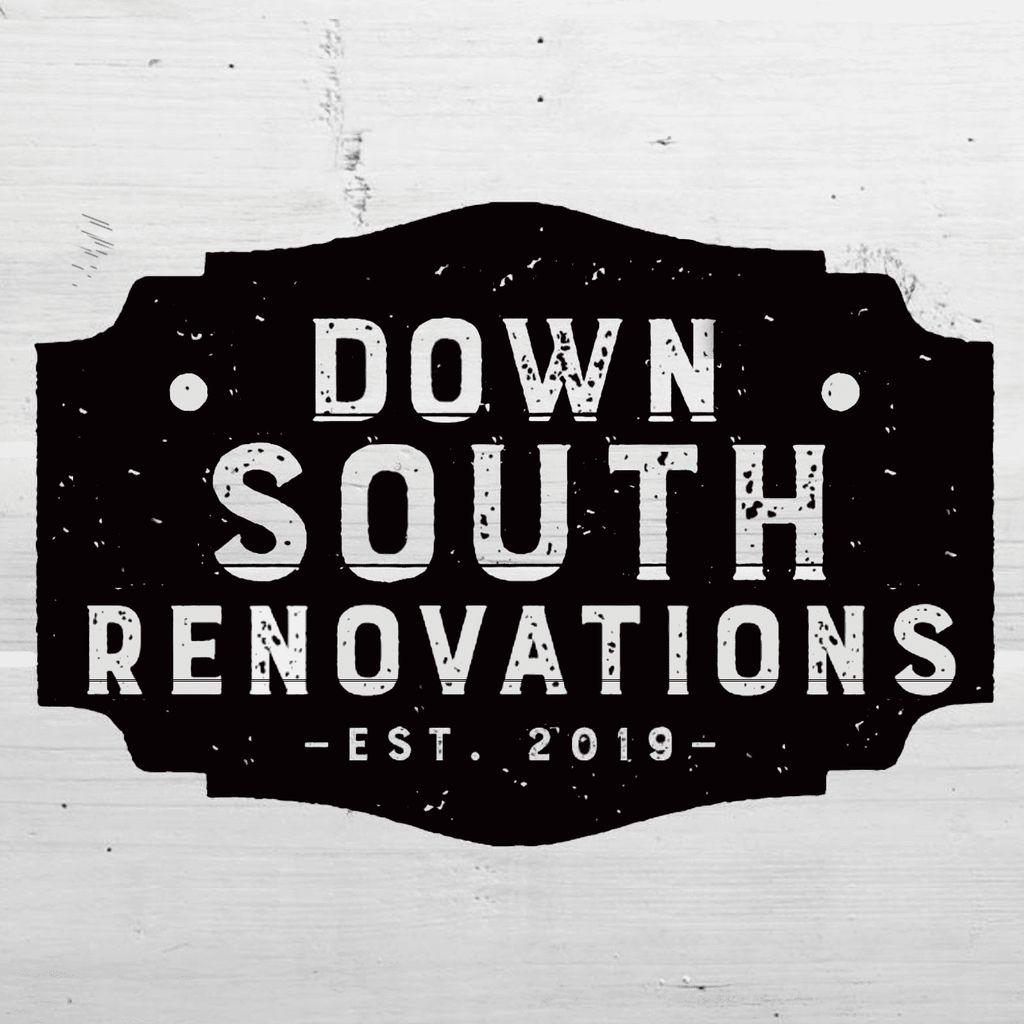 Down South Renovations