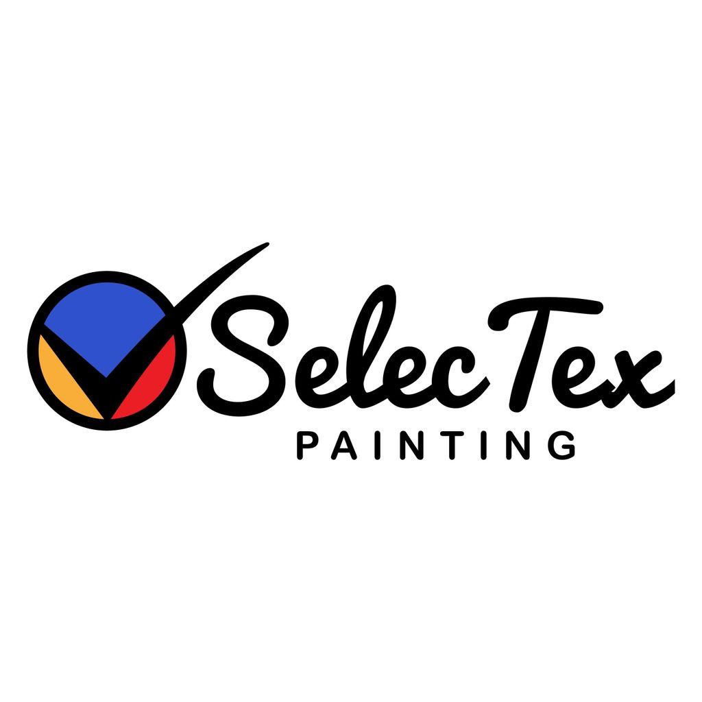SelecTex Painting