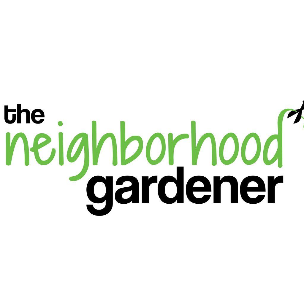 The Neighborhood Gardener
