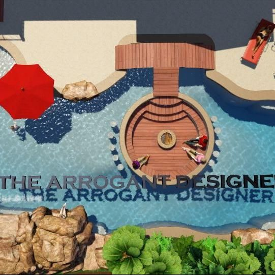 The Arrogant Designer