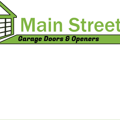 Avatar for Main Street Garage Doors and Openers
