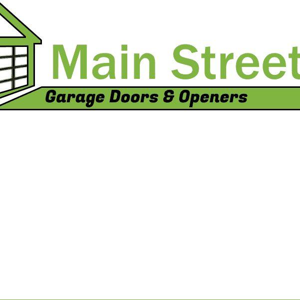 Main Street Garage Doors and Openers
