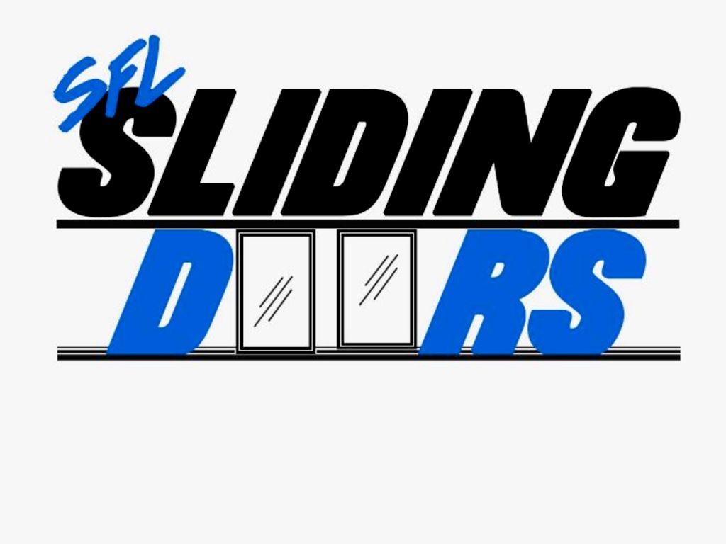 SFL Sliding door