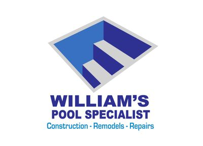 Avatar for Williams Pool Specialist