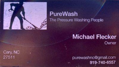 Avatar for PureWash