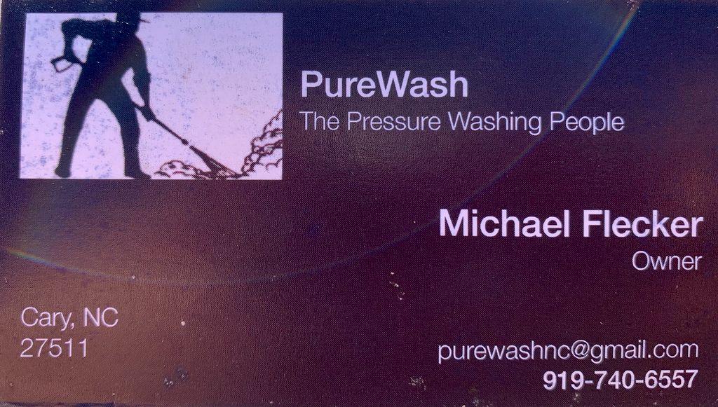 PureWash
