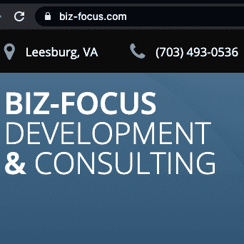 Avatar for Biz-Focus, LLC