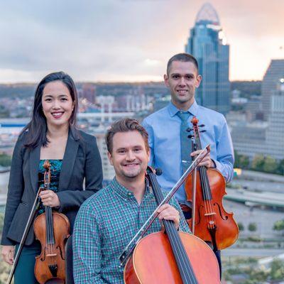 Avatar for Cincinnati Violin Teacher
