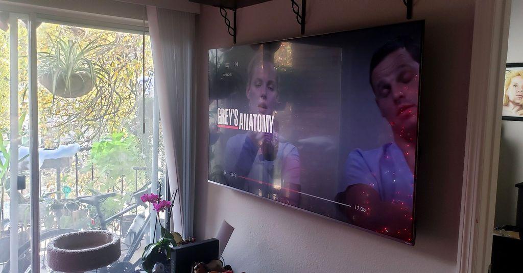 TV Mounting - Dallas 2020