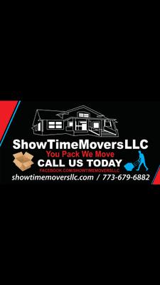 Avatar for ShowTimeMovers LLC