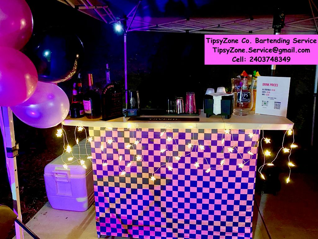 Soraya's 30th Birthday Party