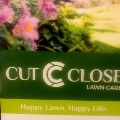 Avatar for Cut Close Lawn Care LLC