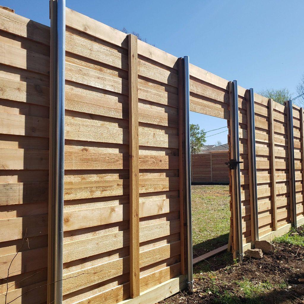 Eddy B's Fence and Gates