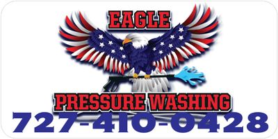 Avatar for Eagle Pressure Washing