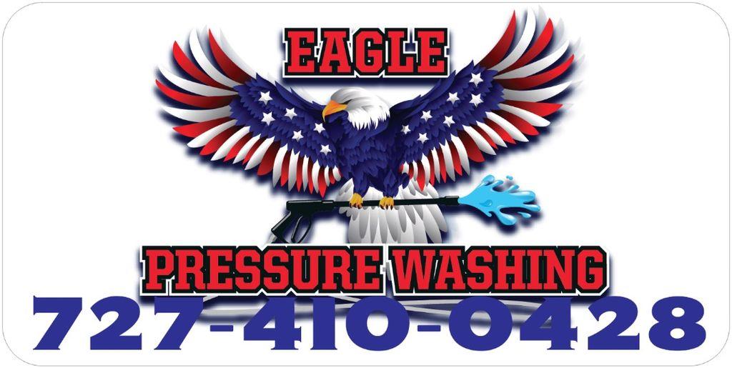 Eagle Pressure Washing