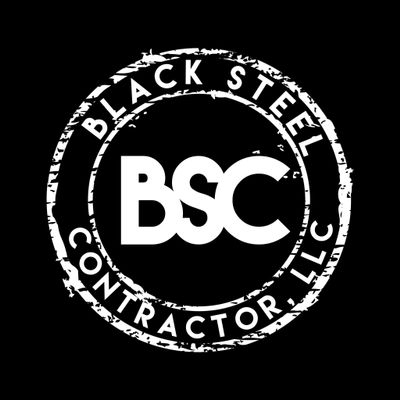 Avatar for Black Steel Contractor, LLC