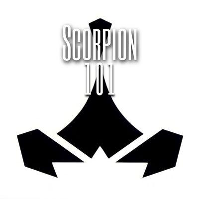 Avatar for Scorpion 101