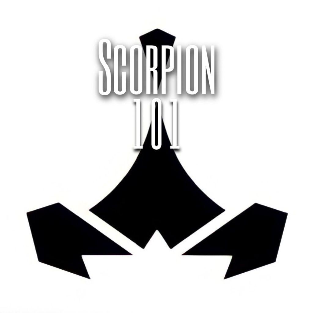 Scorpion 101