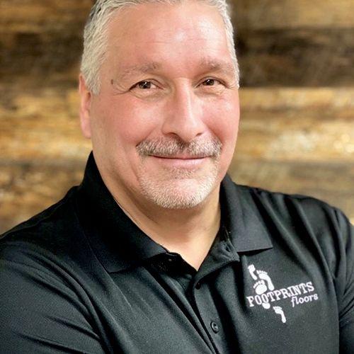 Steve Namio - Owner