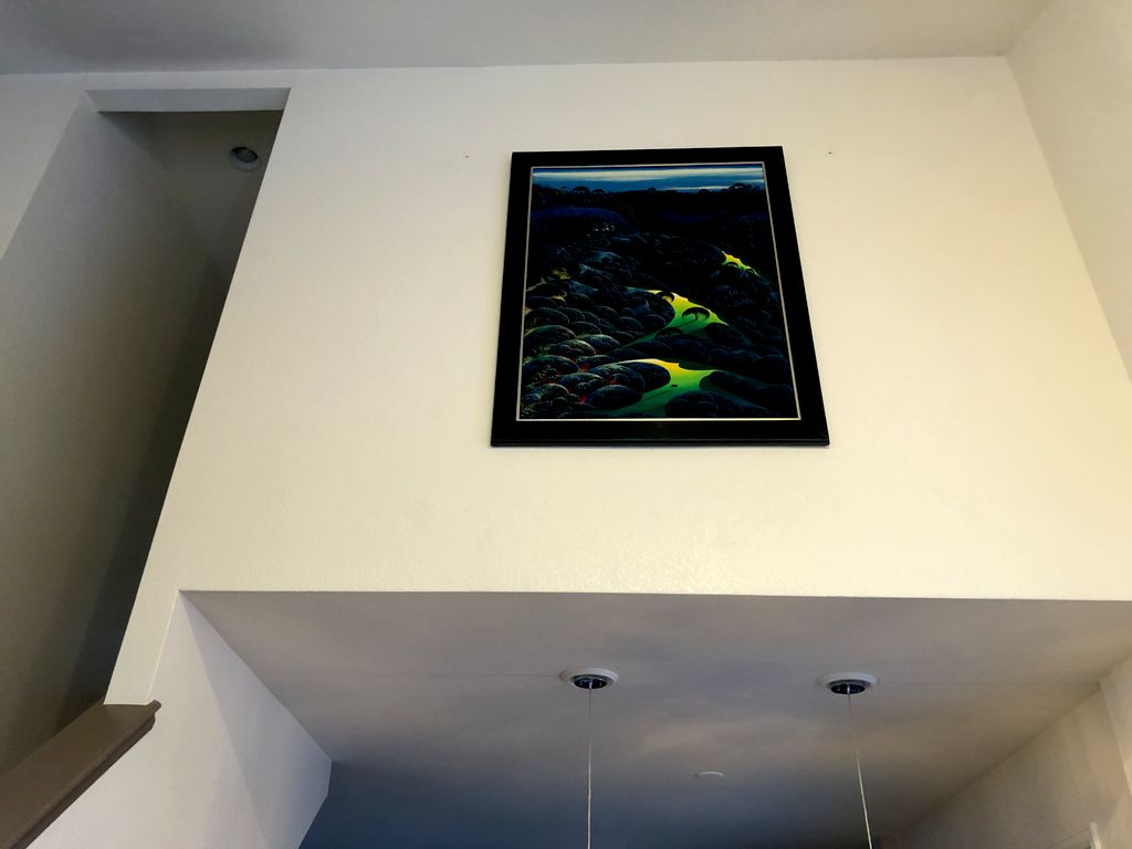 Picture Hanging and Art Installation - Arvada 2020