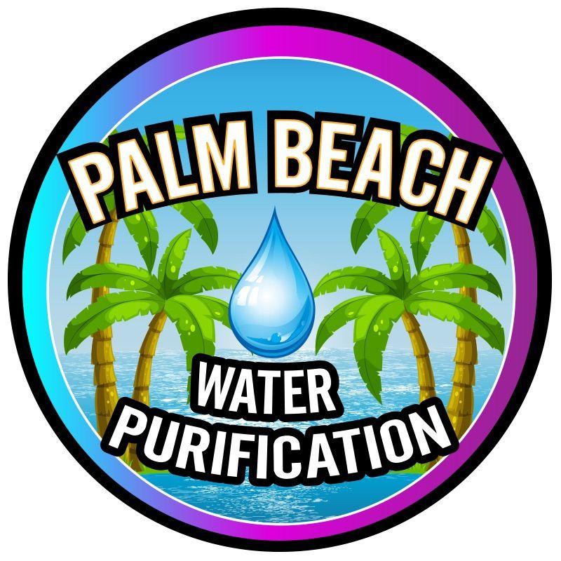 Palm Beach Water Purification - New Jersey