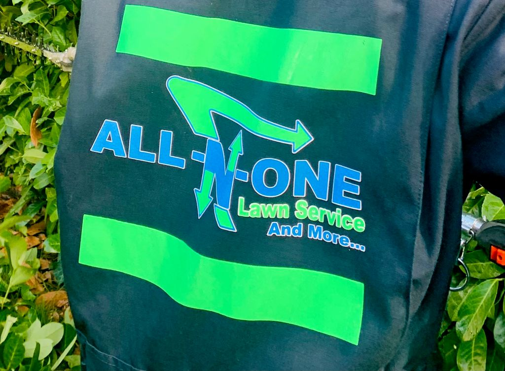 All-N-One Landscaping & Property Maintenance