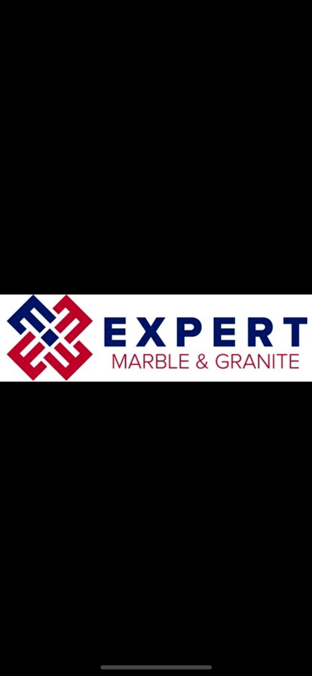 EXPERT MARBLE AND GRANITE