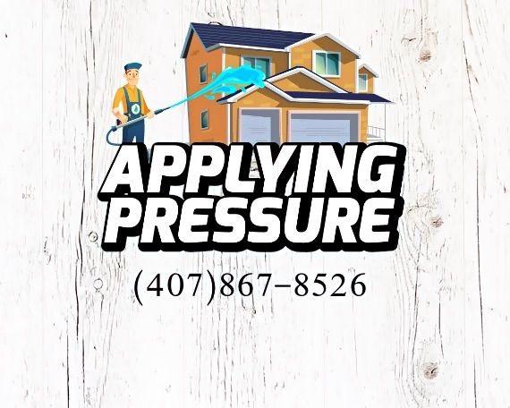 Applying Pressure Orlando