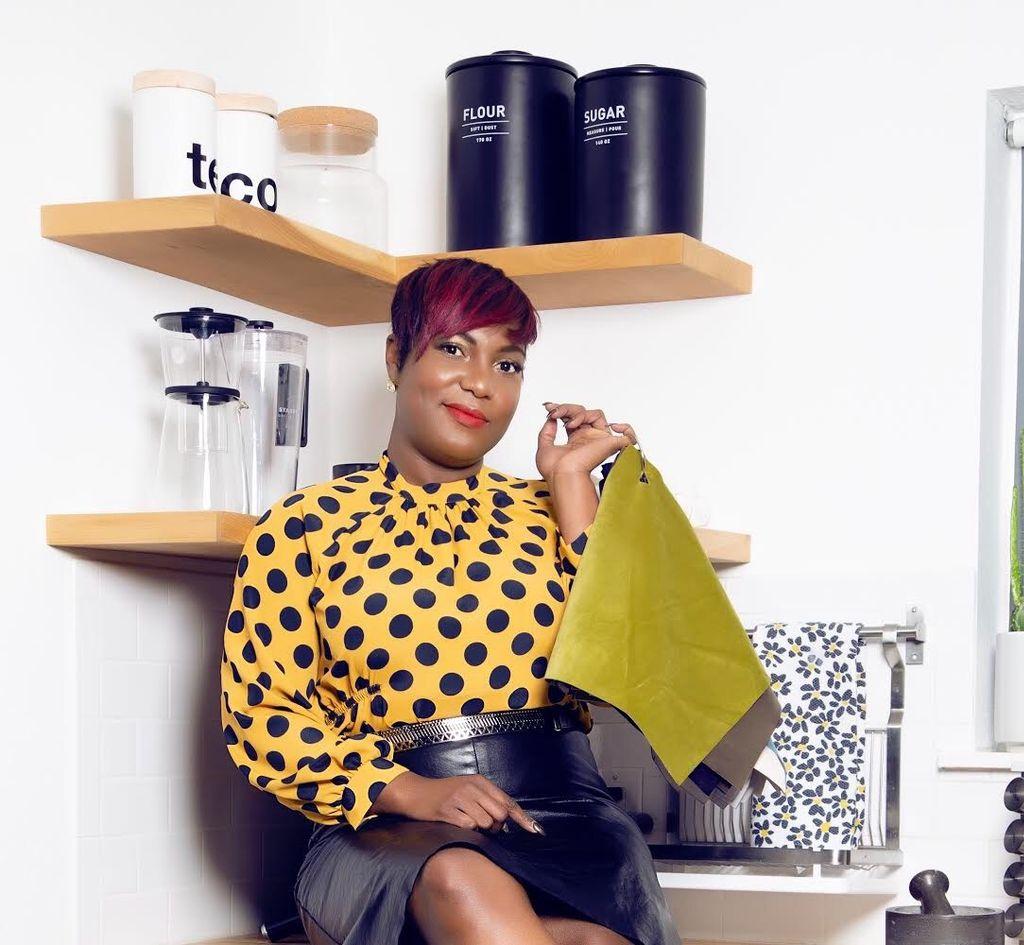 LaJonn Mariah Interior Design