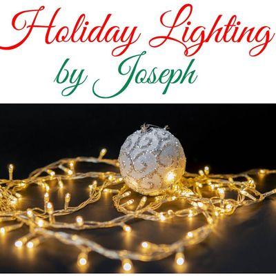 Avatar for Holiday Lighting by Joseph