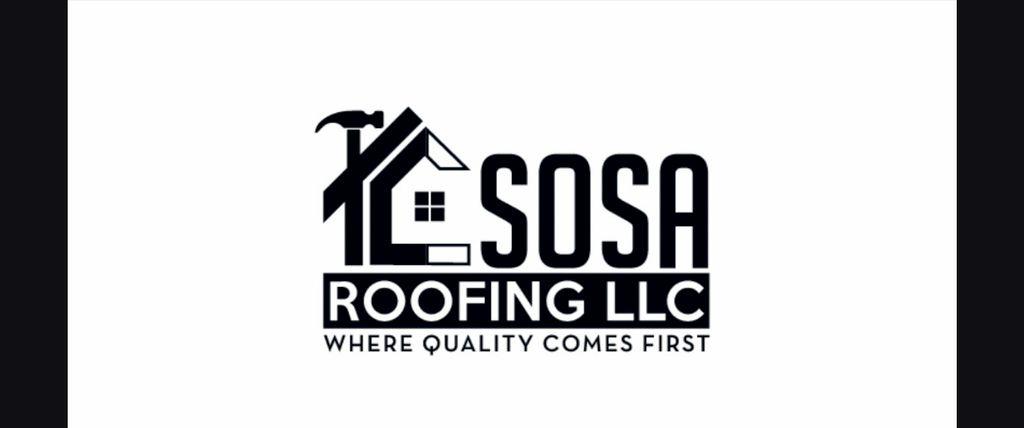 Sosa Roofing LLC