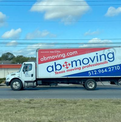 Avatar for AB Moving