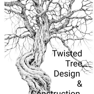 Avatar for Twisted Tree Design & Construction