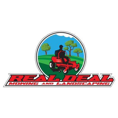 Avatar for Real Deal Mowing and Landscaping