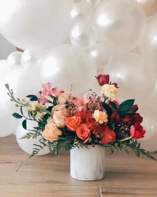 Avatar for blooms + balloons