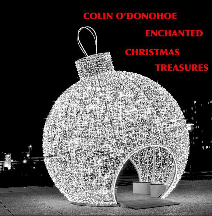 Enchanted Christmas Treasures