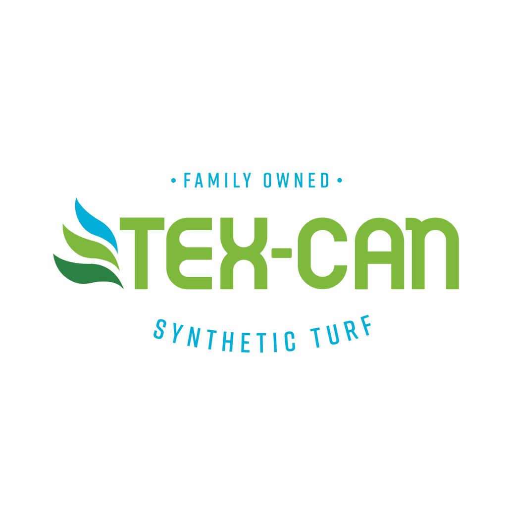 TEX-CAN Synthetic Turf