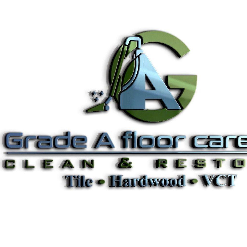 Grade A Floor Care LLC