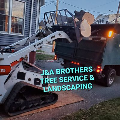 Avatar for J&A BROTHERS TREE SERVICE & LANDSCAPING
