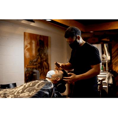 Avatar for Jro The Barber