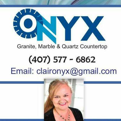 Avatar for Onyx Granite Countertops