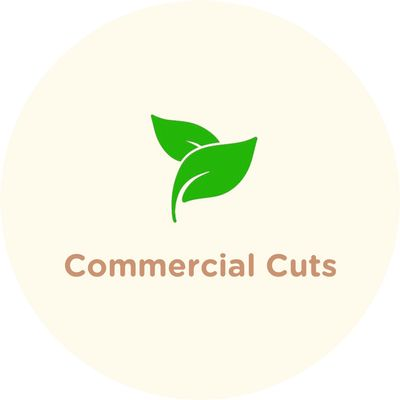 Avatar for Commercial Cuts Tree & Lawn