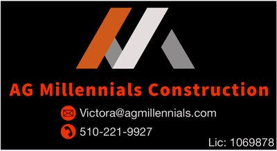 Avatar for AG Millennials Construction INC